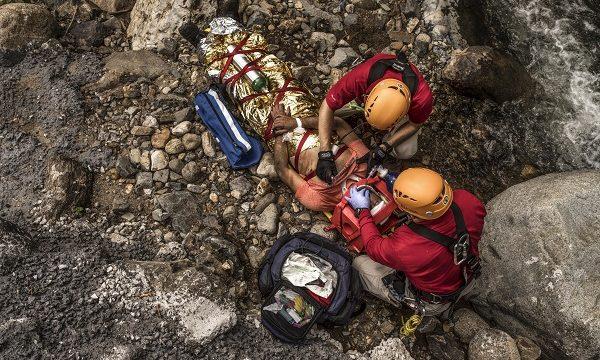 Diplomado en Emergencias Médicas y Rescate